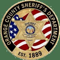 Orange County Sheriff's Department