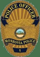 Monrovia Police Department