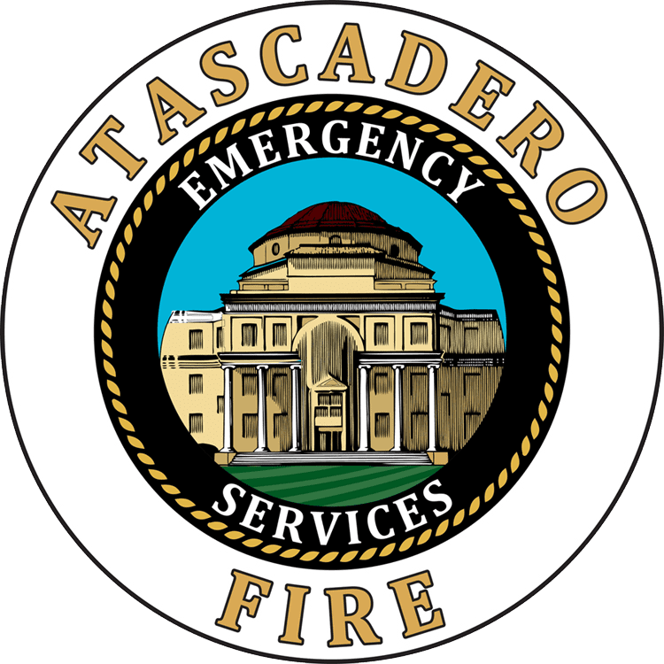 Atascadero Department of Fire and Emergency Services