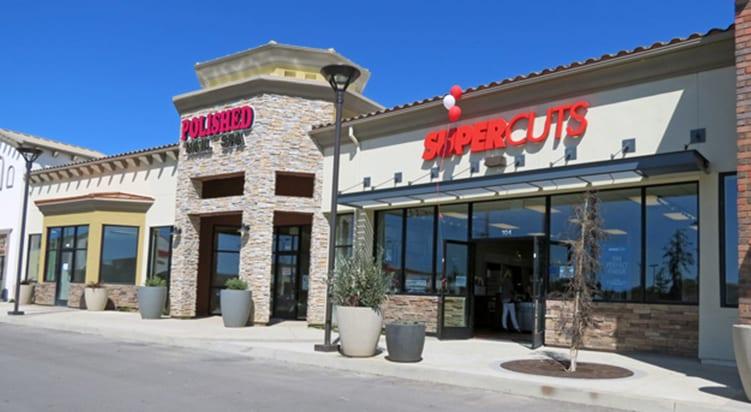 Hollister Village Plaza Retail Filling in the Blanks In New Goleta Development