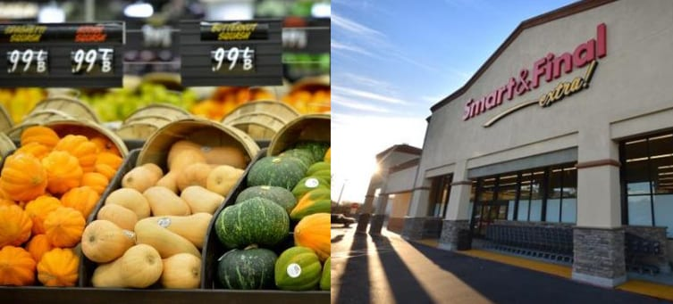 Smart Amp Final Stores Grow Grocery Vision Westar Associates