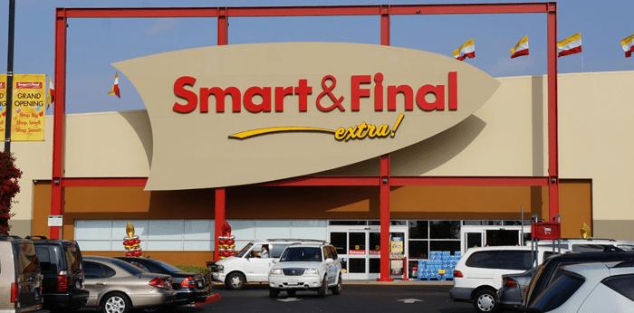 Smart & Final extra!