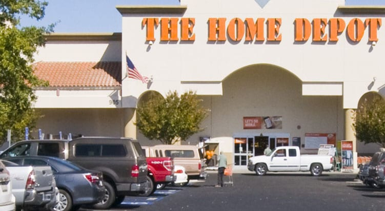 Leasing Opportunities Atascadero Home Depot Center Westar Associates