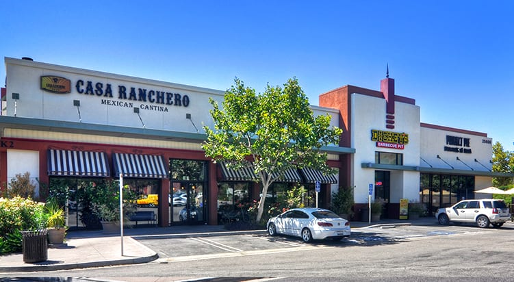 Leasing Opportunities | Ladera Ranch | Mercantile West