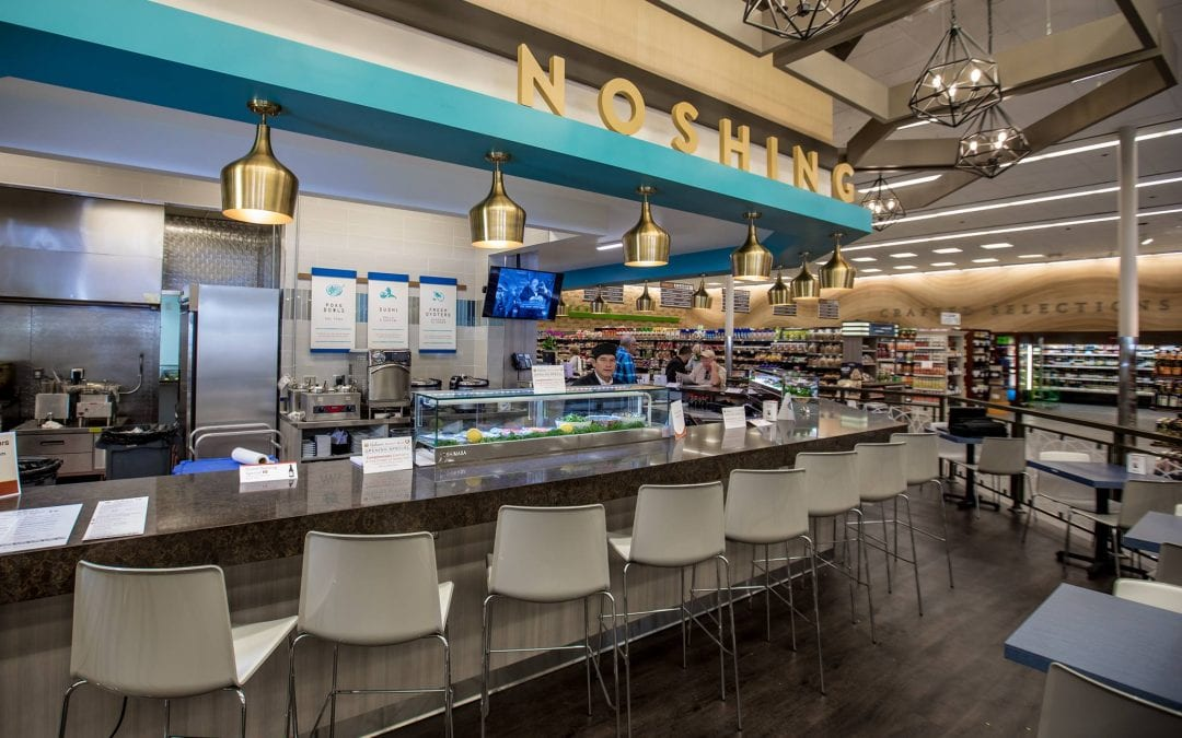 Gelson's Unveiling Three Remodeled Stores Next Week