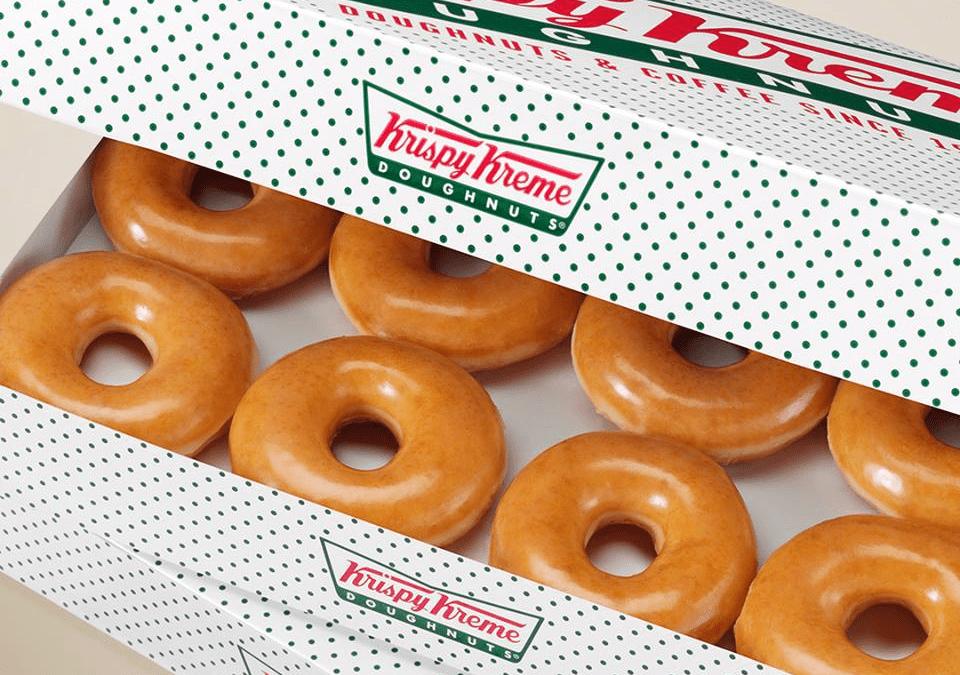 Krispy Kreme Coming to Santa Maria