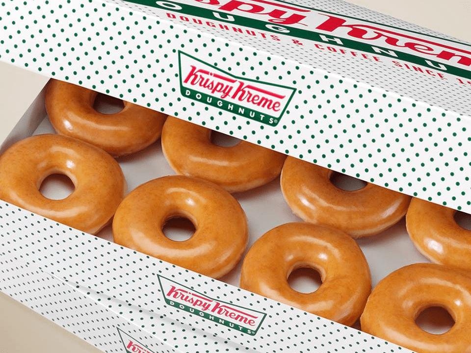Krispy Kreme Coming To Santa Maria Westar Associates