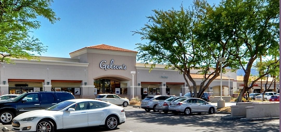 Westar Associates Announces Hiring of Beacon Realty Advisors for the Leasing of Rancho Mirage Marketplace