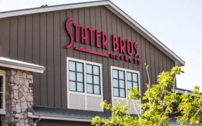 Stater Bros. gets a logo makeover for its 83rd birthday