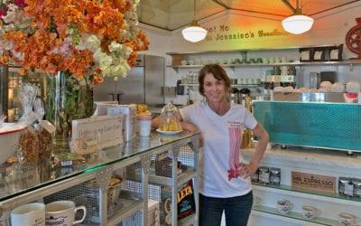 BizHawk: Jeannine's Restaurant and Bakery Opens New Goleta Location