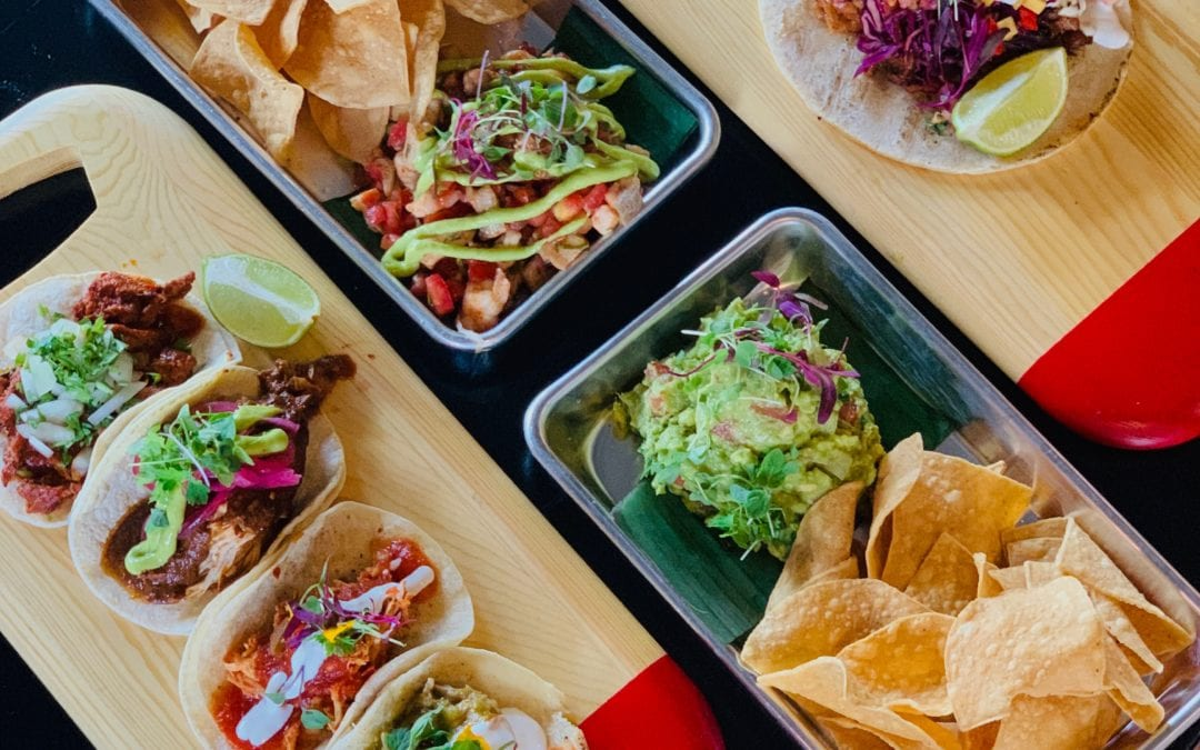 Award Winning Chefs Open Xclusive Taqueria Moderna in Ladera Ranch