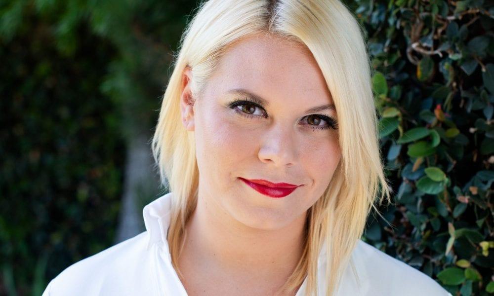 Meet Paige Riordan of Scarlet Kitchen & Lounge in Orange County