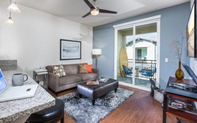 Hollister Village Apartment Community Installs Smart Home Technology For All Residents