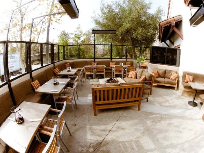 Ladera Ranch Restaurants Open With Restriction Amid Coronavirus