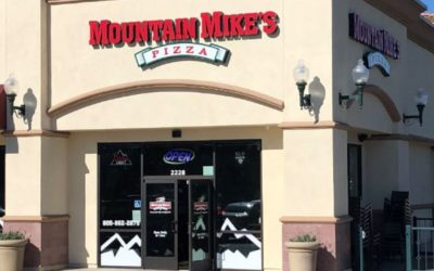 Second Mountain Mike's pizza location opens in Santa Maria