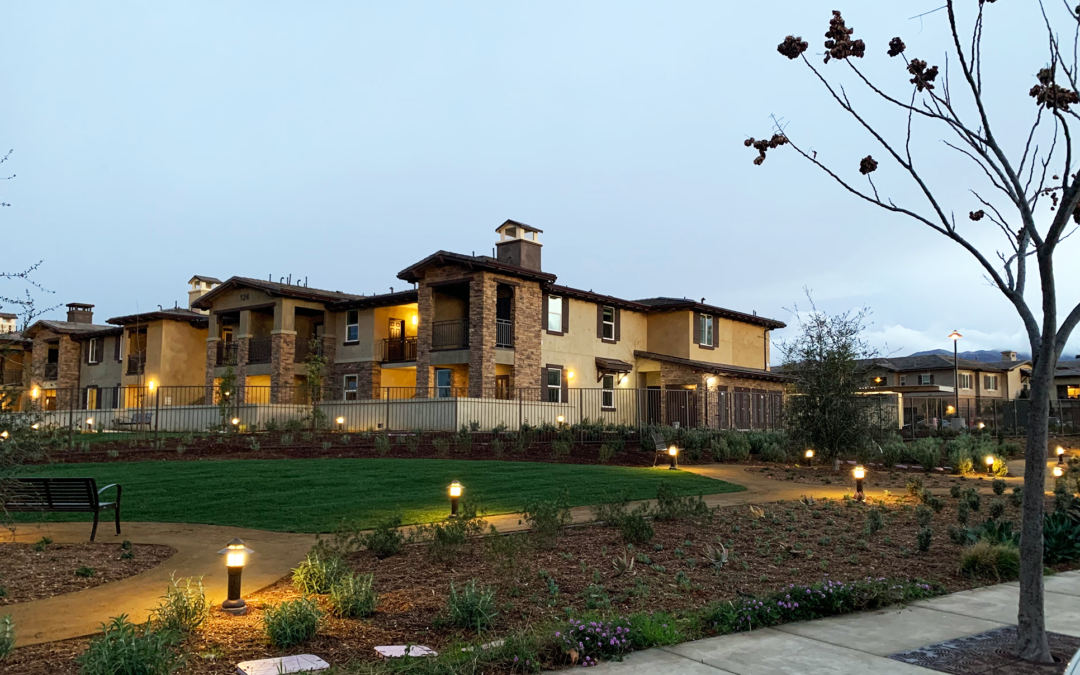 Westar Associates Announces the Final Phase of Hollister Village in Goleta Reaches Completion