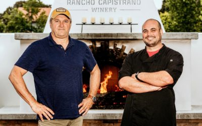 Rancho Capistrano Winery to Open at Mercantile West in Ladera Ranch This Fall