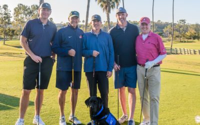 Westar Associates Sponsors the The 8th Annual Freedom Dogs Golf Tournament