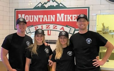 2 OC Couples Open Mountain Mike's Pizza In Rancho Santa Margarita