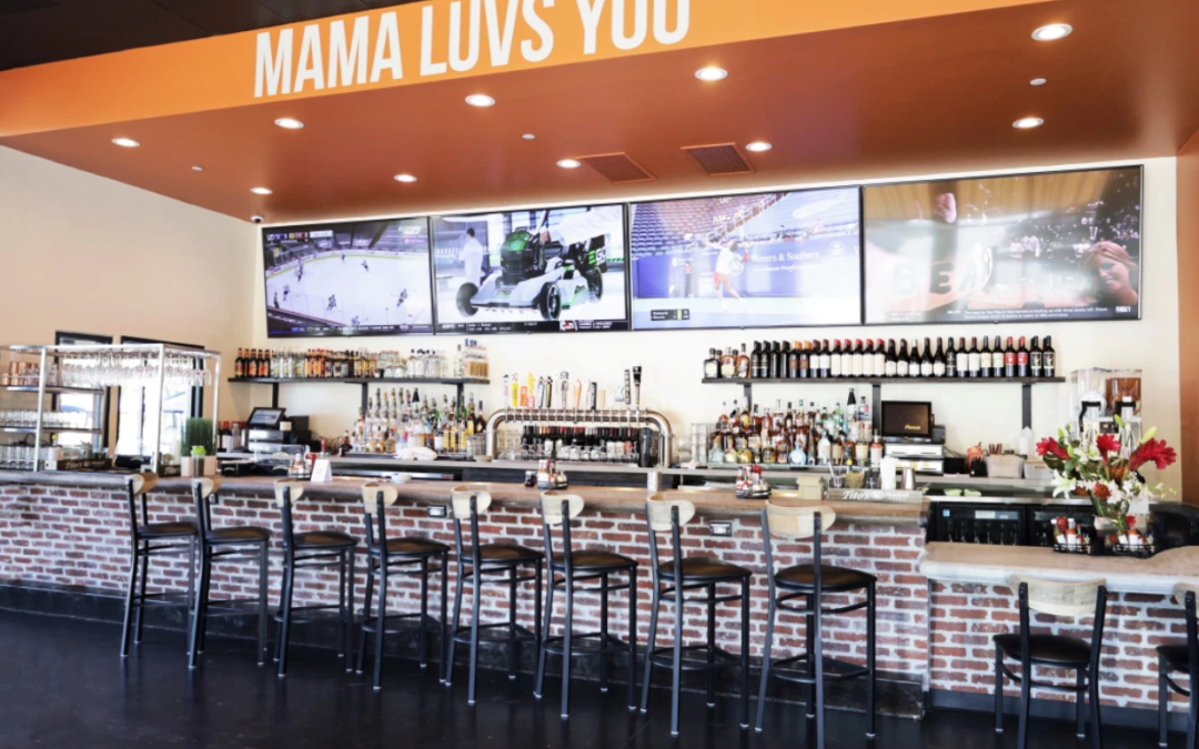 Mama's Comfort Food & Cocktails is now open in Ladera Ranch