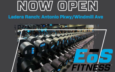 EoS Fitness Brings Premium Fitness Amenities Without the Premium Price Tag to Ladera Ranch