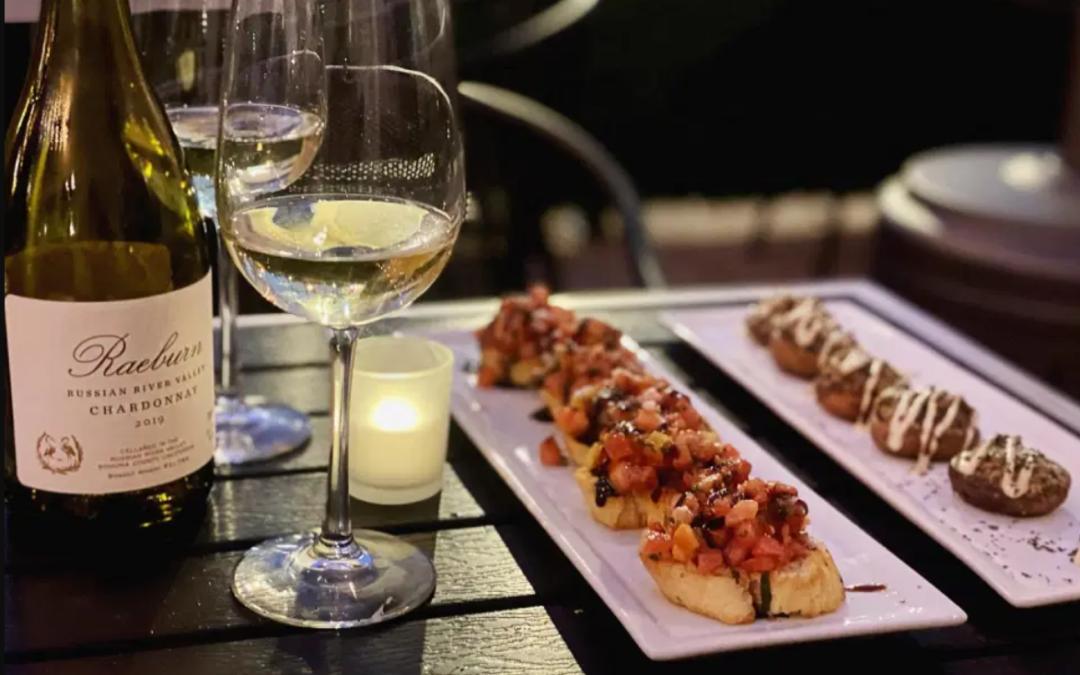 Alza Italian Kitchen has opened in Rancho Santa Margarita