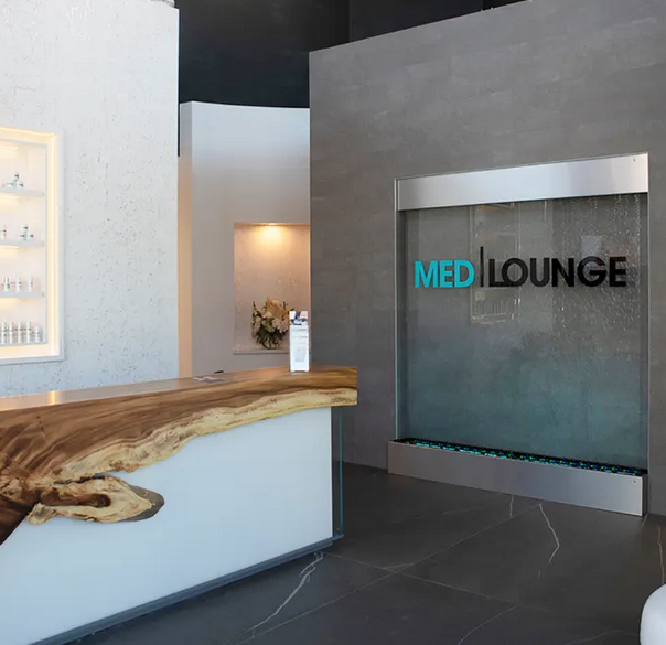 'Med Lounge' opens in Ladera Ranch